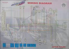honda wave 100 wiring diagram pdf honda wiring diagram gallery