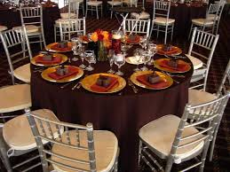 best 25 brown tablecloths ideas on brown wedding
