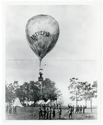 balloon delivery dc image gallery washington dc during the civil war smithsonian