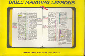 detroit christadelphian book supply