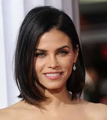 hairstyles that are angled towards the face the best short hairstyles to flatter your face shape face shapes