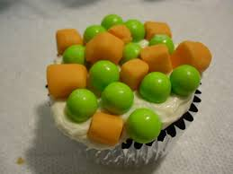 thanksgiving dinner cupcakes the world u0027s best photos of peas and thanksgiving flickr hive mind
