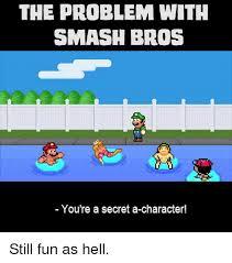 Smash Bros Memes - 25 best memes about smash bros smash bros memes