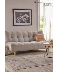 Armless Sleeper Sofa Deal Alert Winslow Armless Sleeper Sofa Grey One Size