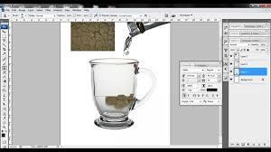 membuat poster photoshop cs3 photoshop cs3 tutorial poster youtube
