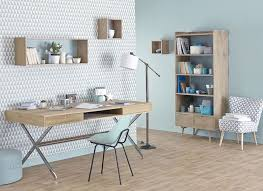 bureaux moderne table bureau moderne et peu encombrante 45 modèles
