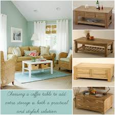 a practical guide to coffee tables by jen stanbrook the oak