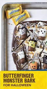 195 best halloween treats images on pinterest halloween recipe