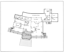 Lounge Floor Plan Deering Thesis Drawing Image