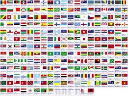 Flag Emoji Meaning Flag Names Printable Flags