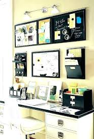 Desk Wall Organizer Home Office Wall Organization Systems Home Office Wall Organizer