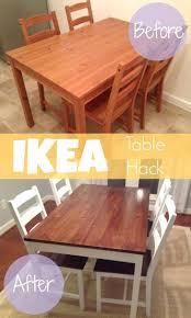 ikea table legs hack ikea coffee table legs furniture ideas lack side ottoman
