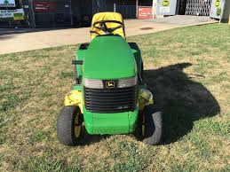 1997 john deere 325 for sale in florissant mo art u0027s lawn mower
