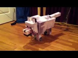 Minecraft Costume Halloween Minecraft Wolf