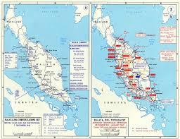 West Point Map Japanese War Crimes In British Malaya And British Borneo 1941 1945