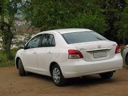 Yaris Sedan 2008 File Toyota Yaris 1 5 Xli 2008 10768282635 Jpg Wikimedia Commons