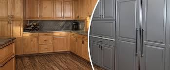 how to freshen up stained kitchen cabinets when when not to reface cabinets n hance