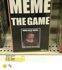 Meme The Game - the game made bestmeme was the only one playing ages 18 meme game