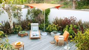Outdoor Backyard Ideas Backyard Design Guide Sunset Magazine