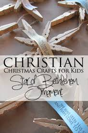 the of bethlehem christian craft tutorial