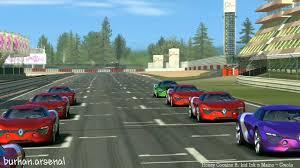 renault dezir concept renault dezir concept nurburgring real racing 3 gameplay