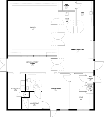 Health Center Floor Plan by Kiara Lion U0027s Surgery Was A Learning Opportunity For Veterinary