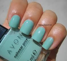 swatches and review avon nail polishes taya u0027s blog