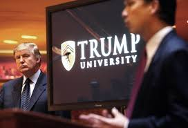 Lawsuit Trump Loses Latest Bid To Derail University Fraud Lawsuit