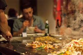 cuisiner au teppanyaki teppanyaki leeds menus and reviews by go dine
