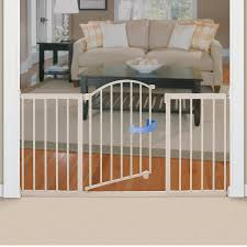 Pressure Mounted Baby Gate 6 Foot Baby Gate Pressure Mounted Decoration