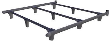 bed u0026 bedding black metal cal king bed frame with appealing