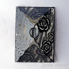 fancy invitations wedding card luxury invitations fancy lace envelope