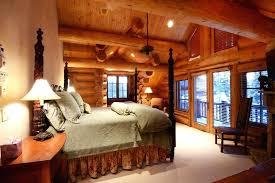 Log Cabin Bedroom Ideas Cabin Bedroom Decorating Ideas Log Homes Cabin Bedrooms Cabin
