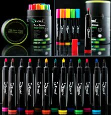 bold colors dry erase markers whiteboard erasable marker pens 13 colors fine