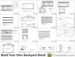 shed floor plan build a shed storage building 8x10 storage shed floor plans