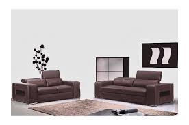 canapé 2 places design pas cher canapé en cuir italien 3 places 2 places design et pas cher menphis