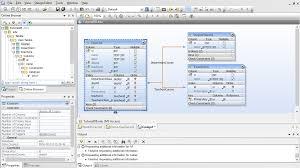datenbank design tool databasespy multi database tool