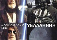Et Is A Jedi Meme - ideal et is a jedi meme hilarious star wars memes smosh kayak