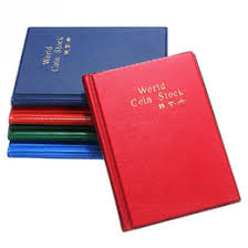 Discount Photo Albums Discount Coin Collecting Albums 2017 Coin Collecting Albums On