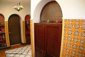 Moroccan Interior Interiors Roderick Reed Reedesign Interiors Laguna Beach