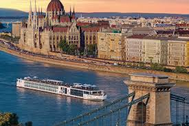 home from our viking river cruise on the danube the roaming boomers