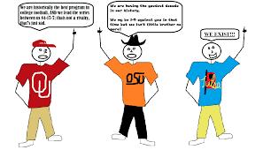 Oklahoma State Memes - jokes about oklahoma state football google search random