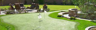 Backyard Putting Green Designs by Putting Green Installation Process Home Putting Green Construction