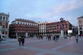 Home Design Plaza Mayor by Valladolid Carol M Byrne