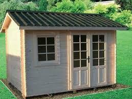 costruzione casette in legno da giardino realizzare casette in legno da giardino