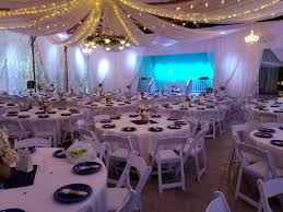 Barn Again Lodge Steinfarms Country Weddings Party Venue Banquet Hall