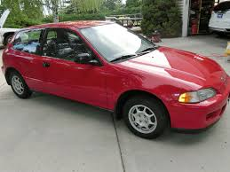 honda civic hatchback 1994 honda civic hatchback in utah for sale used cars on buysellsearch
