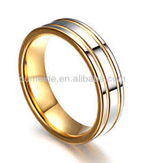 plain gold wedding bands silver jewelry ring plain gold wedding band for men with grooves