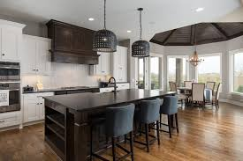 crestwood kitchen cabinets kansas city crestwood cabinets kitchen transitional with two tone