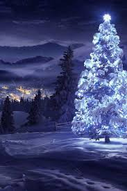 top 100 hd winter wallpaper collection christmas scenes blue